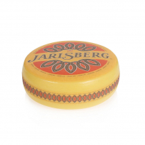Jarlsberg Decorative Cheese Wheel Yellow