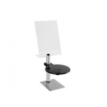 Promotional Display Stand with holder 6