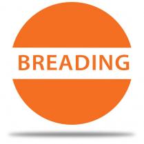 Mediterranean Crusted Breading 5Kg