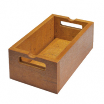 Traditional Merchants Crate
