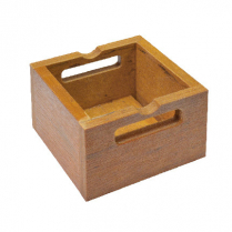 Traditional Trader's Box