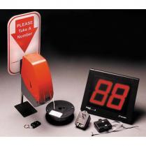 Take a No. Wireless Push Button Kit