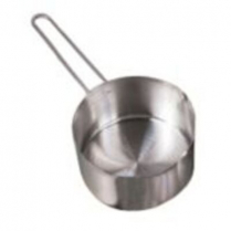 Stainless Steel 1/4 (60ml)  Measuring Cup
