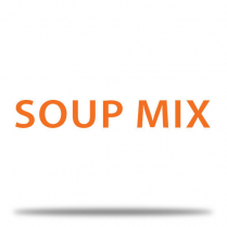 Beef Soup Mix LP Rev. 25Kg