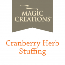 Cranberry Herb Stuffing 5Kg