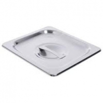 Sixth Size Steam Pan Lid SS