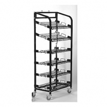 Wire Rack Bread 6 Shelf 18