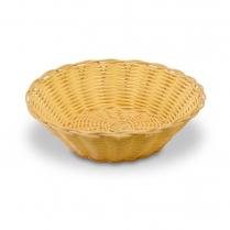 Round Bamboo Basket 8.5