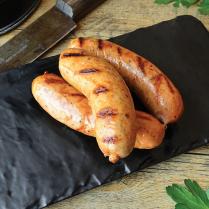 MC Hot Cacciatore Sausage Seasoning 5Kg