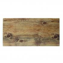 Melamine Driftwood Riser 20 x 10 x .63