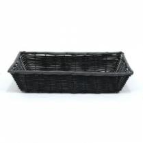 Synthetic Basket 14 x 10 x 3