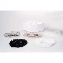 Disposable Wedge Paper Cap 10 x 100/Pack/Cs