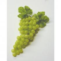 Decororative Grape Bunch Small 8.5