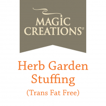 Herb Garden Stuffing (Trans Fat Free) 13Kg