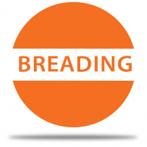 Krusto Breading 610 Fine No Dairy 25Kg