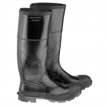 """Rubber Boots Size 10 (16"""" H) Pair"""