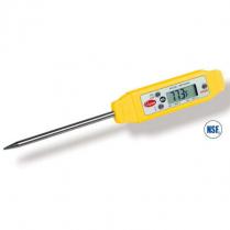 "3"" Stem Digital Dual F/C Thermometer -40° to 200°C"