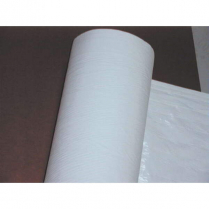 "Dairy Case Liner 6 Ply 30"" x 250' Roll White"