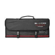 Knife Roll Bag - 17 Piece Capacity