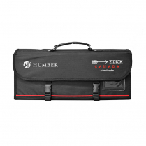 Knife Roll Bag - 17 Piece Capacity Humber College