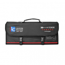 Knife Roll Bag - 17 Piece Capacity Liaison College