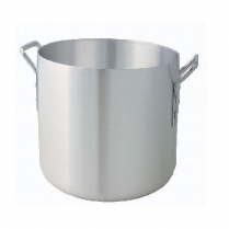 20qt Induction Stock Pot Stainless Steel