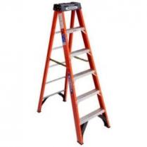 Heavy Duty Step Ladder 6'