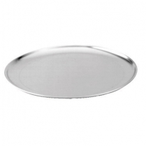 Aluminum Solid Pizza Pan 16