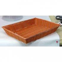 Synthetic Basket 12.5 x 18 x 2