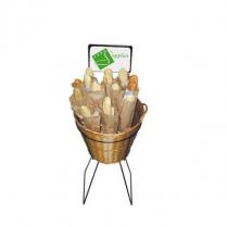 Baguette Basket & Stand Display Set BOM