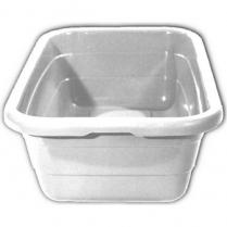 "Jumbolug Food Box 25 x 16 x 8.5"" White"