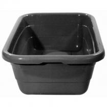 """Jumbolug Food Box 25 x 16 x 8.5"""" Grey"""