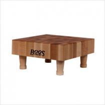 Boos Maple Cutting Board Square 12 x 12 x 3