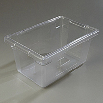 Food Box 12 x 18 x 9