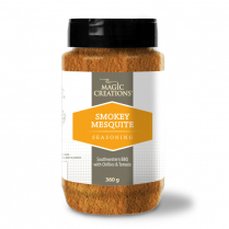 Smokey Mesquite Seasoning 360g