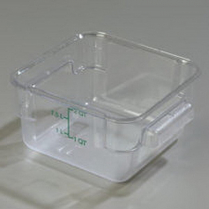 Storplus Container 2 Qt Clear
