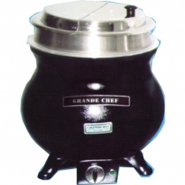 Deluxe Soup Cooker/Warmer