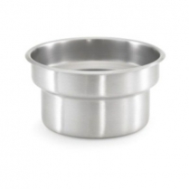 Stainless Steel Veggie Pot Insert 4.125qt
