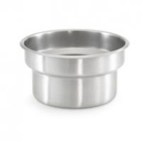 Stainless Steel Veggie Pot Insert 4.125qt