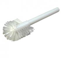 "Dish Scrub Brush 10.5""L Blue"
