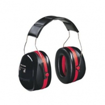 Over The Head Ear Muffs, Optime 105