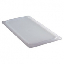 Full Size Seal Cover Lid White
