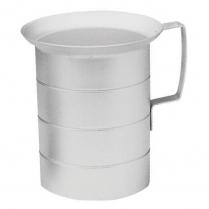 Aluminum Measuring Cup 1L