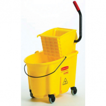 Mopping Bucket Combo Yellow