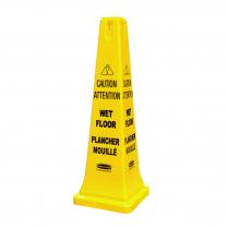 """""""Wet Floor"""" Cone 36"""""""