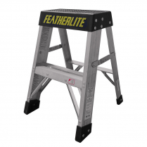 Aluminum Ladder 2 Step