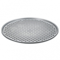 Aluminium Perforated Pizza Pan 16