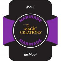 Maui Marinade 100g x 50
