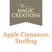 Apple Cinnamon Stuffing 5Kg