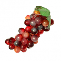 Decororative Grape Bunch 8.5